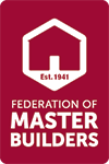 Federations of Master Builders Member